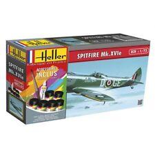 Heller 56282 - 1:72 Spitfire MK XVI - Neu