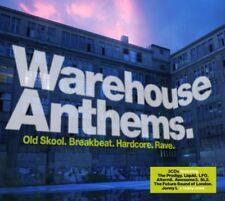 CD de musique compilation pour Electro sur coffret