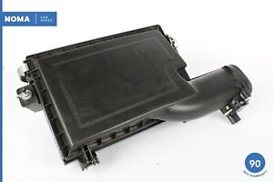 07-12 Lexus LS460 XF40 Left Driver Side Air Cleaner Filter Box 17702-38010 OEM