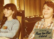 MAURICE PIALAT  PASSE TON BAC D'ABORD 1978 VINTAGE PHOTO ORIGINAL #2
