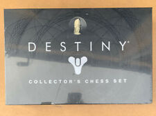 Chess Destiny Collector's Set USAopoly CHOP -New-