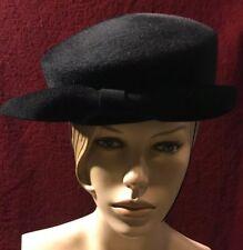 Susy Krakowski Vintage Rabbit Fur Hat