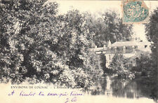COGNAC l'Antenne à Javcérac timbrée 1916