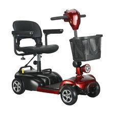 Seniorenmobil VITA CARE 500 Lithium-Akku Rollstuhl E-Roller Elektromobil Scooter