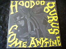 HOODOO GURUS - COME ANYTIME 89 CD SINGLE (RCA)