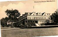 Vintage Postcard - Chocorua Inn White Mountains New Hampshire NH #1916