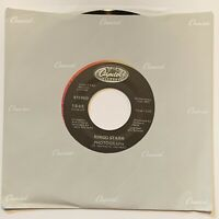 "Ringo Starr DEALER STOCK (NM) ""Photograph"" 1983 Capitol Black Label b/w ""Down.."""