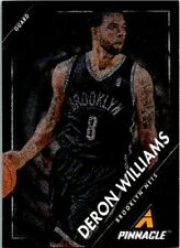 2013-14 Panini Pinnacle Museum Collection Basketball Card #241 Deron Williams