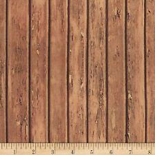 Surfaces-Sable-Robert Kaufman-Old Weathered Wood Look-BTY