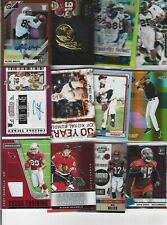 HUGE 1,000 CARD PATCH AUTO JERSEY ROOKIES INSERT #'D SPORT CARDS COLLECTION LOT