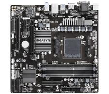 Gigabyte GA-78LMT-USB3 R2 AMD Socket AM3+ 760G ATX Desktop Motherboard A