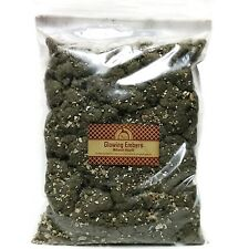 Midwest Hearth Glowing Embers for Fireplace Gas Logs - 6 oz. Bag