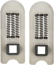 Pair of Door Handle Spring Cassettes for uPVC Door Handles Northern DIY Type A