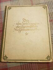 DIE HANDZEICHNUNGEN DER JAPANISCHEN HOLZSCHNITTMEISTER., Loewenstein, Fritz E.,