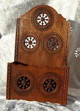 meuble breton miniature,porte courrier,Miniature breton furniture, door mail