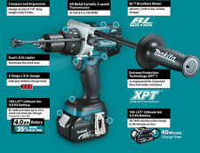 "Makita XPH07Z 18V LXT Li-Ion Brushless Cordless 1/2""Hammer Drill 2015 tool only"