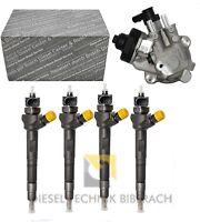 Injektor Einspritzdüse VW Audi Seat Skoda 2,0 TDI 0445110369 03L130855CX BOSCH