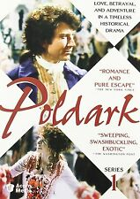 Poldark: Series 1 (DVD) New