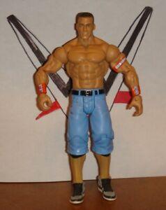 Mattel Jakks WWE WCW Wrestling Action Figures