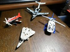 4 Air Craft Toy Flightingers~Various Models Bag # 24