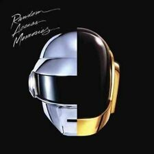 Daft Punk Random Access Memories 180g Double Vinyl LP Mp3 Get Lucky