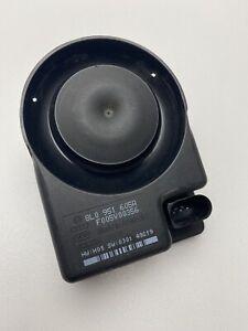 Genuine Audi A2 A3 A4 A6 A8   Alarm System Siren 8L0951605A
