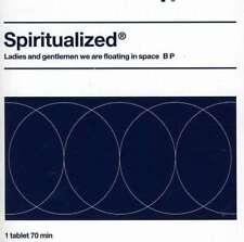 Spiritualized - Ladies & Gentlemen We Are Floa NEW CD