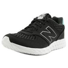 Scarpe da ginnastica nere New Balance per bambini dai 2 ai 16 anni