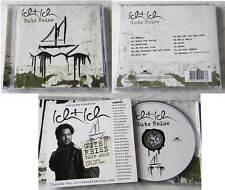 Ich + Ich - Gute Reise .. 2009 Polydor CD mit Werbe-/Tourblatt (Tour 2010)