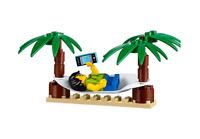 Lego ® City Minifig Figurine Enfant Ado + Hamac NEW