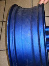 Ruota Posteriore Completa Per Aprilia RSV 1000cc Cod AP8796197