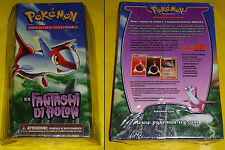POKEMON TCG EX FANTASMI DI HOLON Phantoms, Mazzo Tematico Theme Deck, NEW SEALED