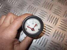 Termometro manometro strumento temperatura acqua liquido Veglia Cagiva Ducati