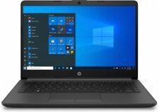 """HP 240 G8 14"""" (8GB, Intel Core i3-1005G1, 256GB SSD) PC Portatile - Nero"""