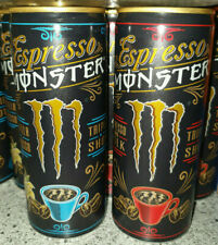 250ml Monster Energy Espresso set Germany