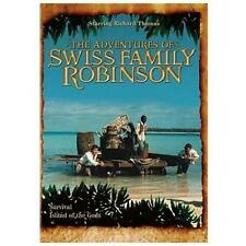 Swiss Family Robinson (DVD, 2009) TV Volume One
