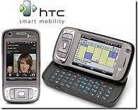 HTC TYTN II SMARTPHONE NUOVO