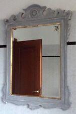 Specchio da parete Shabby chic Provenzale country industrial