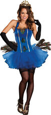 Morris Costumes Women's Royal Peacock XL. RL7524XL