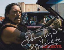 Danny Trejo ++ Autogramm ++ Machete Kills ++ Cyborg X