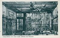 Ansichtskarte Kneip-Zimmer Blick in Sudhaus der Brauerei Bonn Stiefel (Nr.9276)