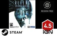 Aliens Colonial Marines Collection [PC] Steam Download Key - FAST DELIVERY