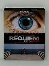 Requiem for a Dream (2000) 4K Uhd Blu-Ray + Slipcover