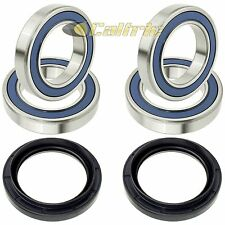 Rear Wheel Ball Bearing and Seals Kit Fits YAMAHA RAPTOR 700 YFM700R 2006-2008