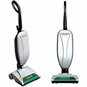 Bissell BigGreen Commercial Lightweight Upright Vacuum, BGU5500