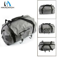 Maxcatch Water resistant Duffel bag Fly Fishing Tackle Bags Ultra-durable