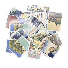 Fashion DIY Paper Sticker Decoration Calendar Scrapbooking Stationery Sticker