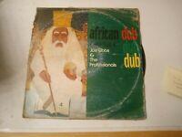 Joe Gibbs & The Professionals – African Dub - Chapter 4 - Vinyl LP 1979