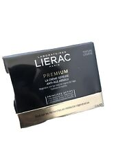 LIERAC Premium La Creme Soyeuse - absolute anti-aging cream normal mixed skin 50