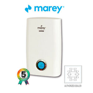 Marey PP24 Electric Tankless Water Heater 4.5 GPM 220V Best Tiny House
